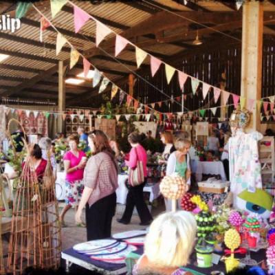 Cowslip Summer Fair