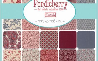 Pondicherry by French General