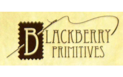 Blackberry Primitives Fabrics