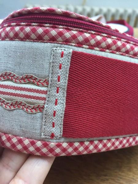 Dandelion Designs Sewing Case   Cowslip Workshops