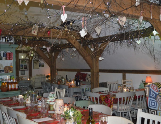 Wassail and Valentines Events