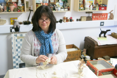 Kate Toms Sewing Classes